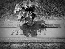 Lena Pearl <i>Robbins</i> Prevett