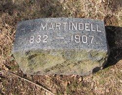 Henry J Martindell