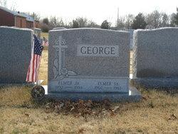 Elmer George, Sr