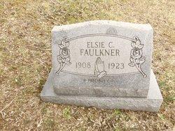 Elsie C. Faulkner