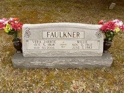 Vera (Jarboe) Faulkner