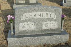 Edgar J Chanley