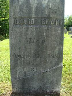 David Bean