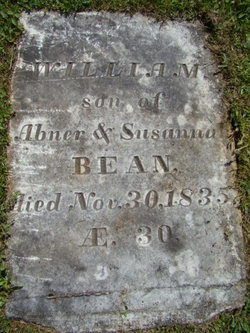 William Weed Bean