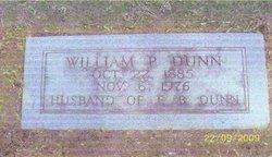 William P. Dunn