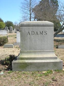 Lizzie L <i>Swift</i> Adams