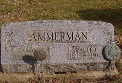 Walter Peanie Ammerman