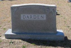 Charles Taylor Darden