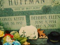 Deloris Ellen <i>Lipscomb</i> Huffman