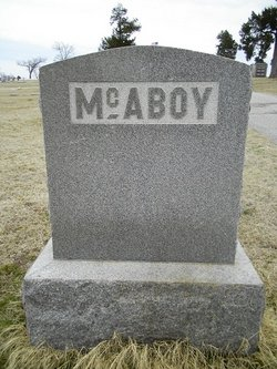 Thomas T McAboy
