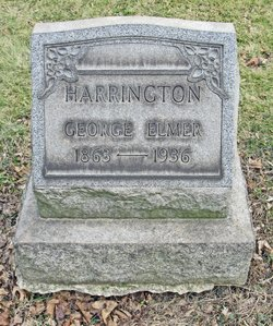 George Elmer Harrington