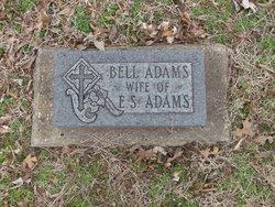 Mary Belle <i>Reynolds</i> Adams