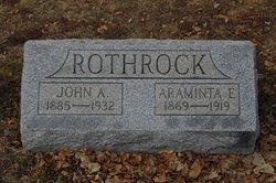 Araminta Rothrock