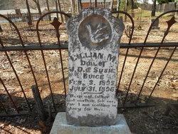 Lillian M Buice