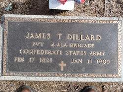 James Tracy Dillard