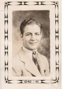 Fred E. Slaybaugh
