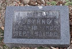 J William O'Byrne