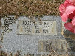 Joseph Curtis Mitchell
