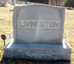 Letitia Jane <i>Wilson</i> Livingston
