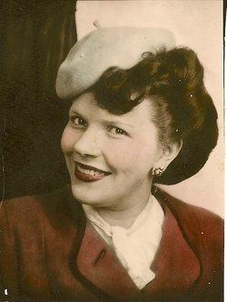 Catherine Josephine <i>Carroll</i> Coile