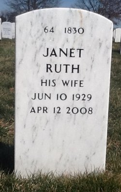 Janet Ruth Castle