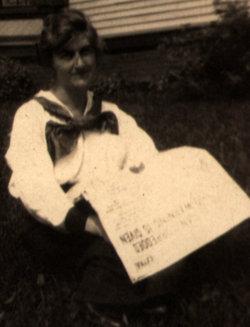 Isabelle Ellen <i>Smith</i> Barrett