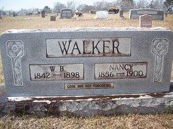 William Bartley Walker