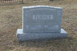 Mary E <i>Steffen</i> Forney