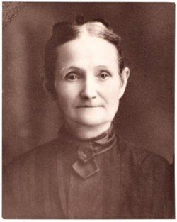 Mrs Martha Mary <i>Evans</i> Best