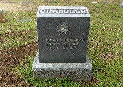 Thomas Barnett Chandler