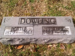Esther Dowling