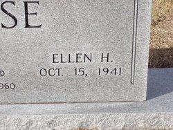 Ellen H. Chase