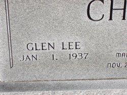 Glen Lee Chase