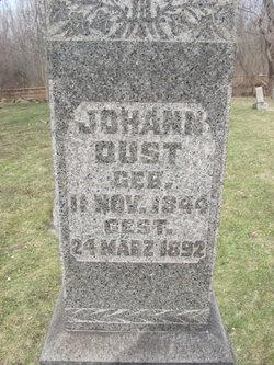 Johann Dust
