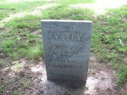 Watey Jones