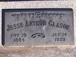 Jesse Arthur Clason