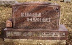 Henry Glander