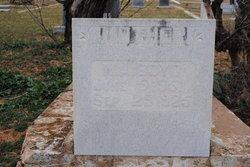 Mary Ann M.A. <i>Yarbrough</i> Boyd