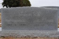 Marion Eastley Clark