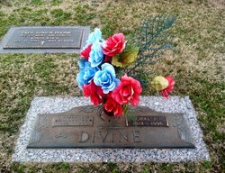 Opal P. <i>Hagins</i> Divine