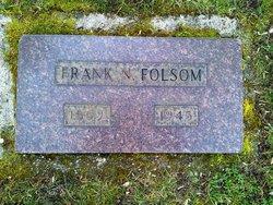 Frank Neville Folsom