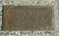 Ray Allen Wilkerson