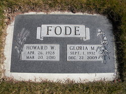 Howard W Fode