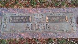 Erah <i>Sullivan</i> Alder