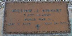 William J Airhart