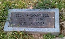 Lela Pascaline <i>Fields</i> Channell