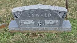 Mary Louise Maymay <i>Hamilton</i> Oswald