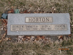 Judith <i>Horton</i> Salisbury
