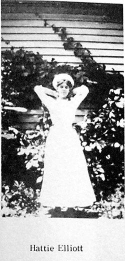 Hattie Lee Elliott