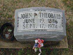 John Peter Theobald
